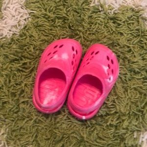 Other - Like New Baby Size 4 Sandal shoes